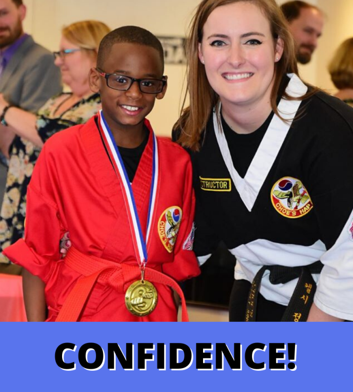 Children's Karate Flowery Branch