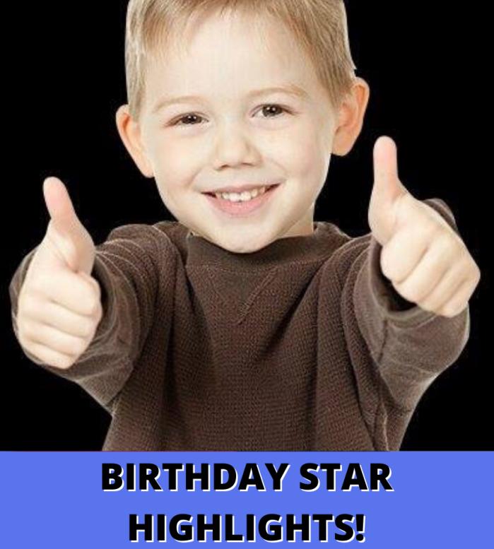 Martial Arts Birthday Parties GA